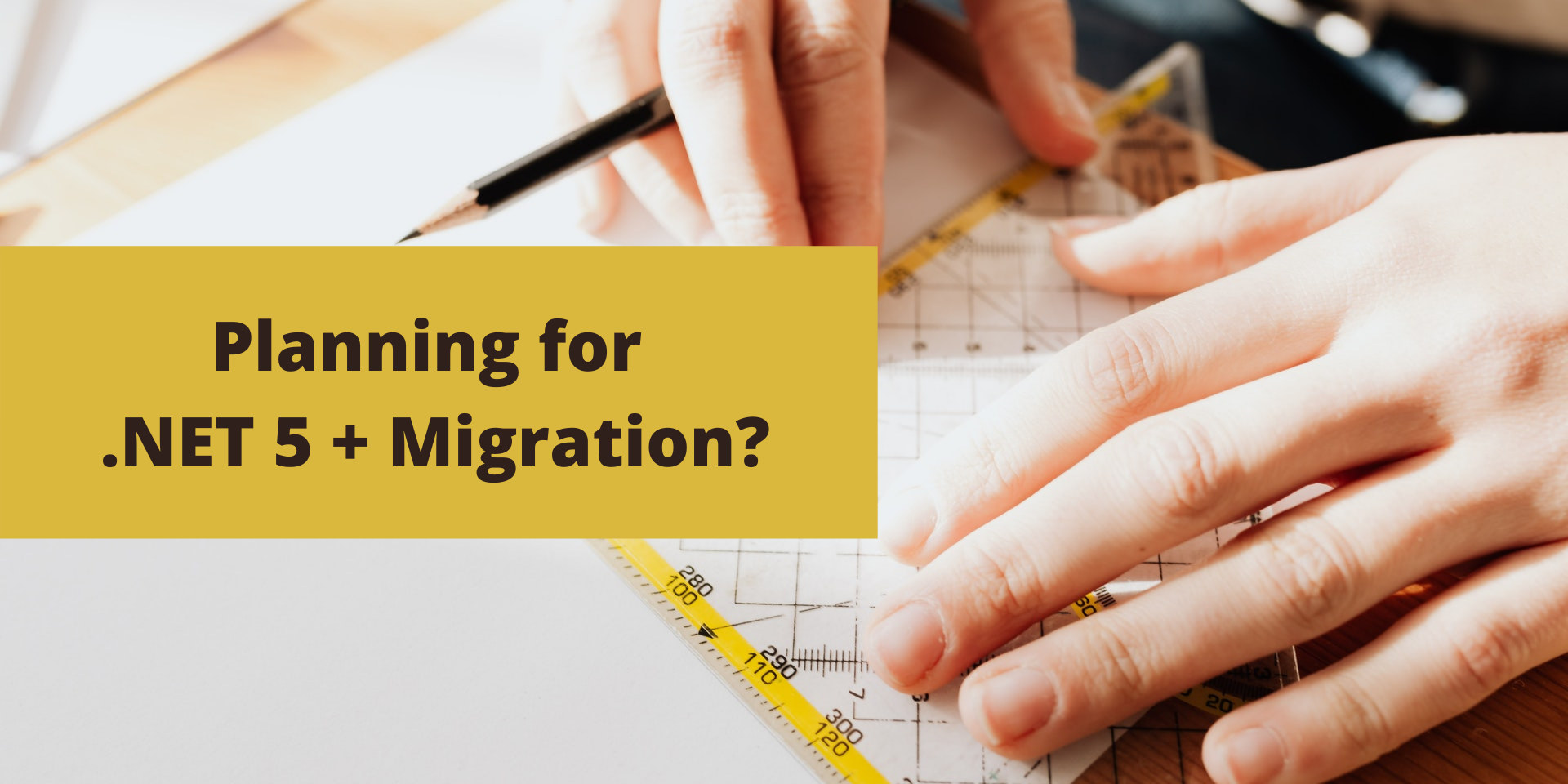 Tools for Estimating Your .NET 5 Migration
