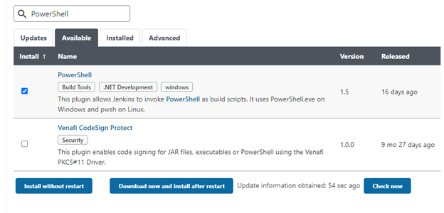 How to Use Jenkins to Run Parameterized PowerShell Scripts