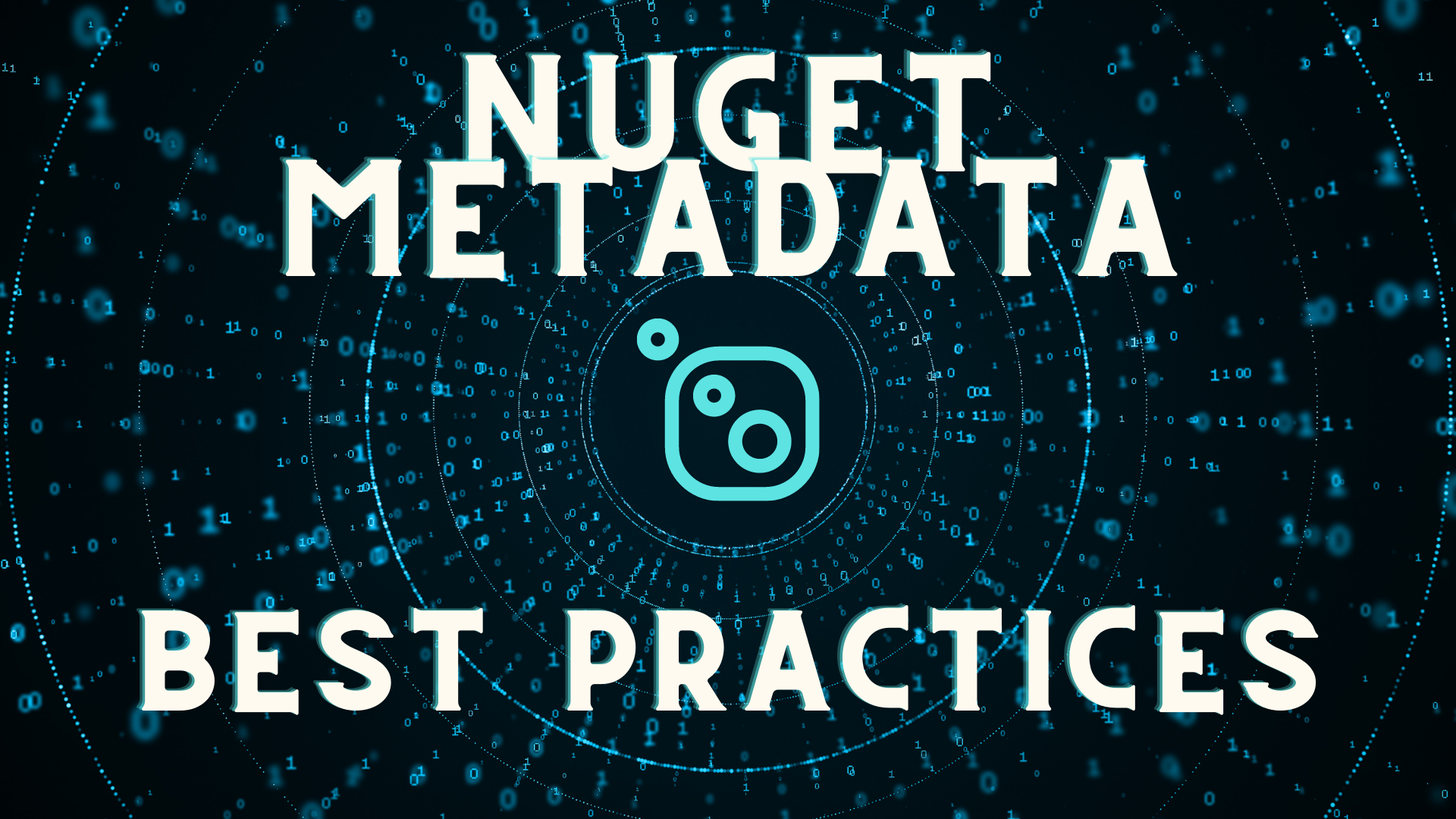 Best Practices for Authoring Private NuGet Packages in the Enterprise